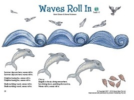 Waves Roll in KB1 Pg 1