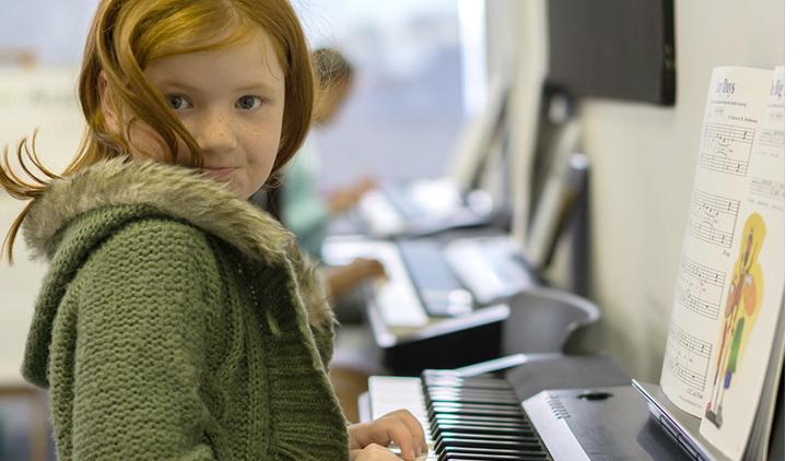 Christchurch Music Academy