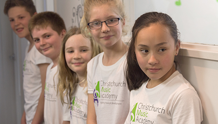 *An Instrument for All Interests*